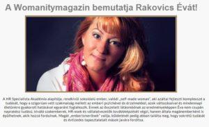 Womanity - SZÍV-Tanoda