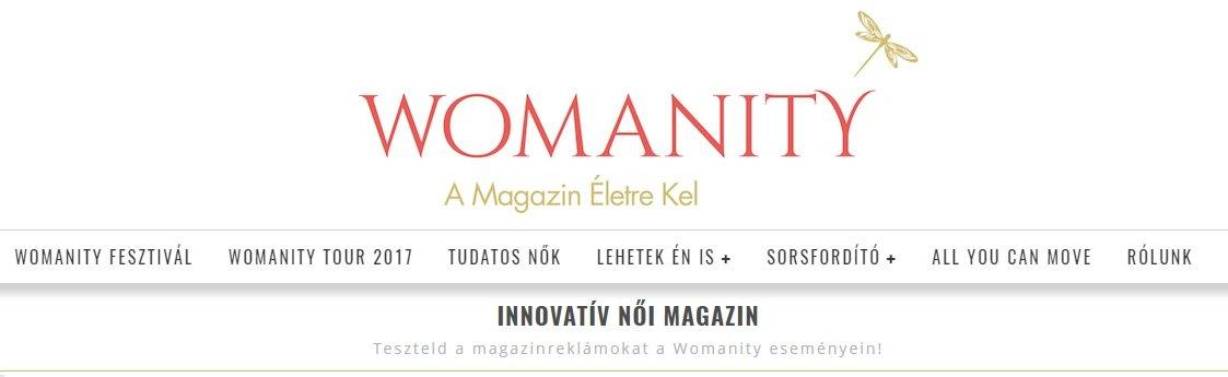 womanitymagazin szívtanoda